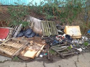 rubbish removal services sheffield