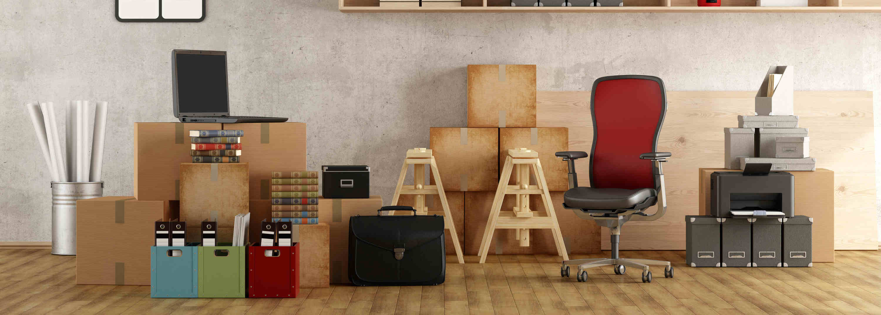 Office Clearance Sheffield & South & West Yorkshire