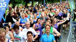 Sheffield Half Marathon